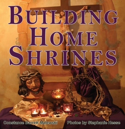 Building Home Shrines front cover