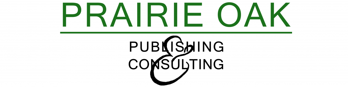 Prairie Oak Publishing & Consulting